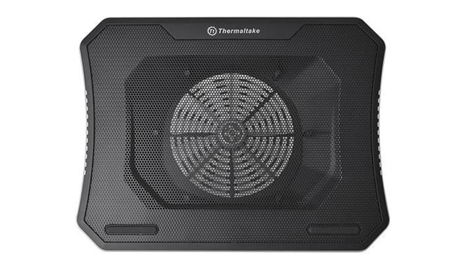 Best laptop cooling pad: Thermaltake Massive 20 RGB