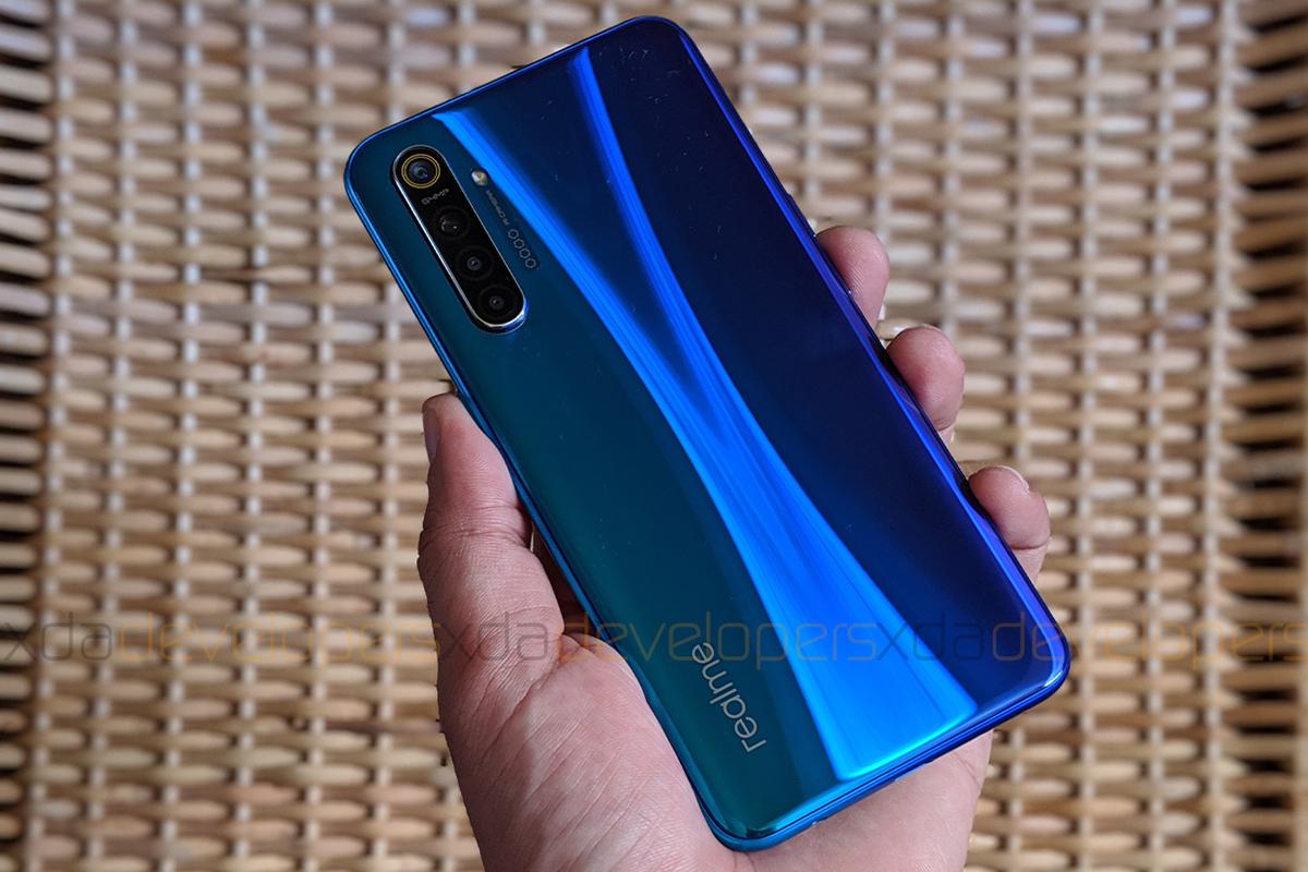 realme x2 review snapdragon 730 730G