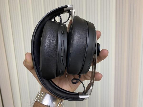 Sennheiser Momentum 3 Wireless review