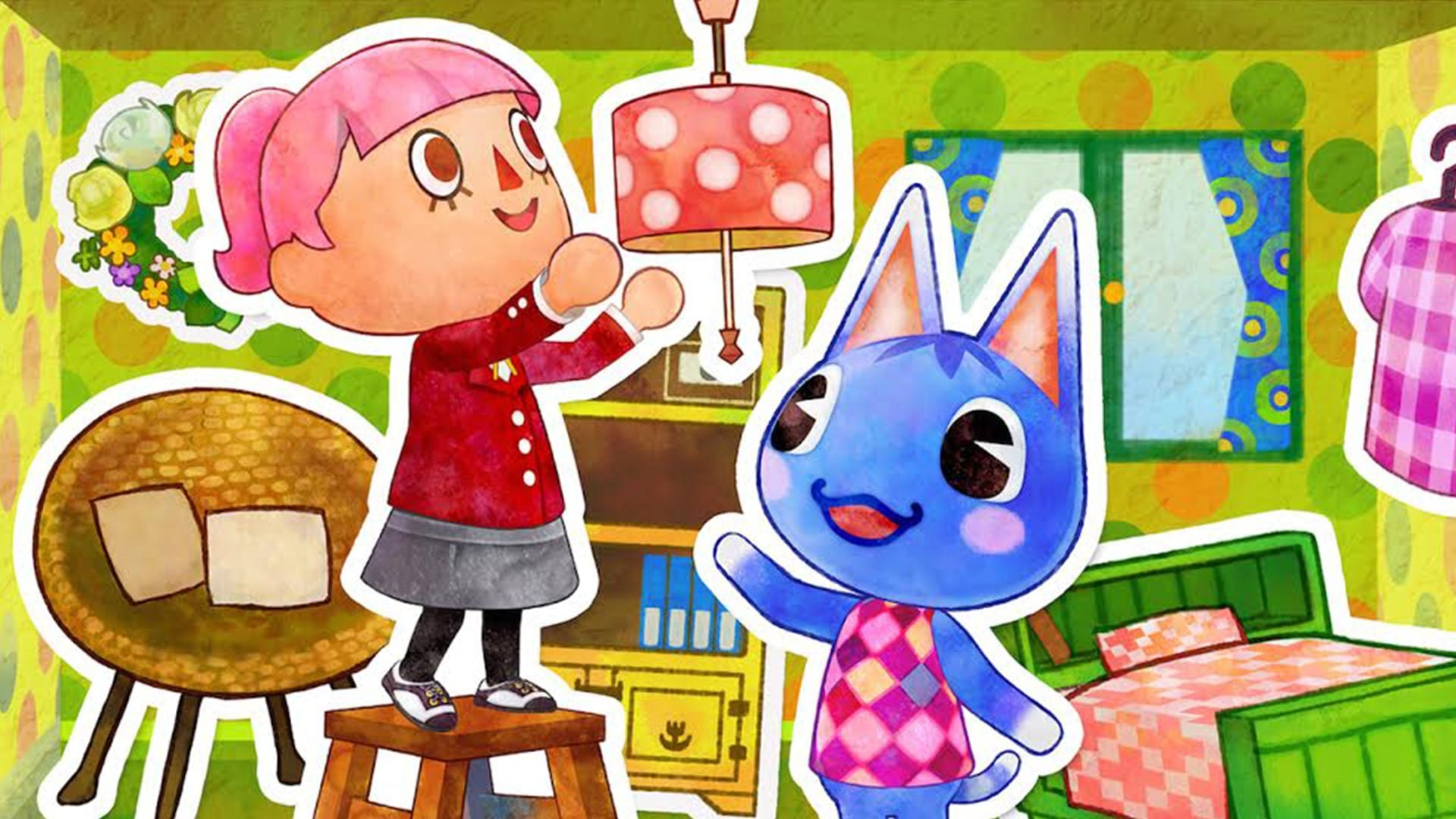 Hd Animal Crossing Wallpapers You Need To Make Your Desktop