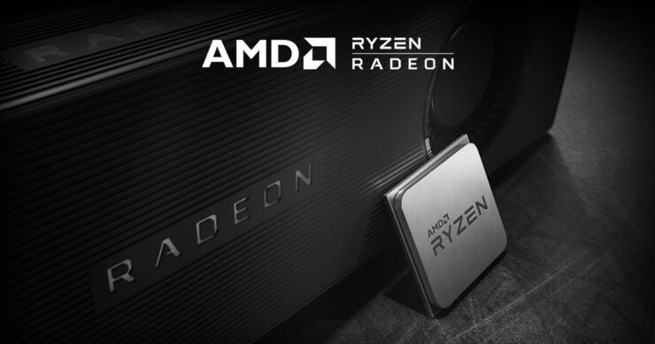 Amd Ryzen 4000 Zen 3 Vermeer Desktop Cpu Radeon Rx Navi 2x Rdna 2 Graphics Cards Expected To Launch In October 2020 Websetnet