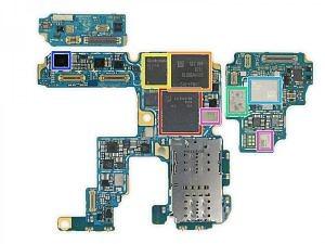Відключення Samsung Galaxy S20 Ultra