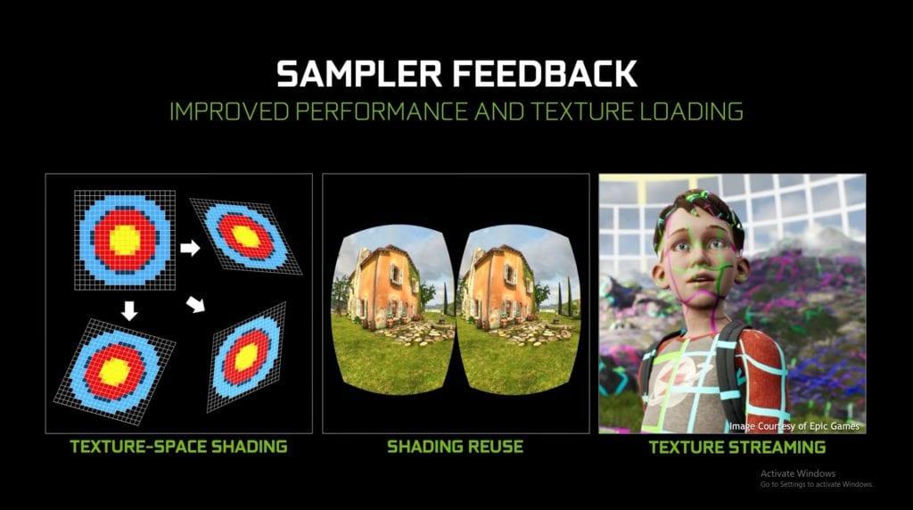 Ang Feedback ng Sampler sa DirectX 12