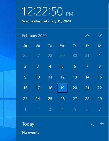 Windows 10 error sa firefox ng kalendaryo SEC_ERROR_OCSP_FUTURE_RESPONSE
