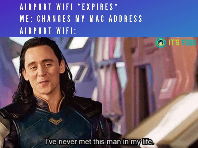 Paliparan Wifi Meme