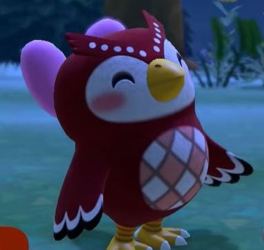 Animal Crossing New Horizons Switch Confirmed Characters Celeste