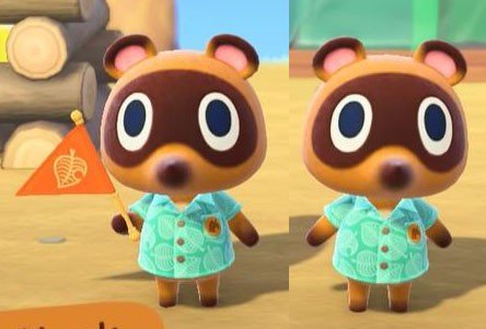 Animal Crossing New Horizons Switch Confirmed Characters Timmy And Tommy