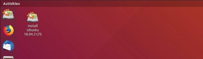 I-install ang Ubuntu Mula sa Usb