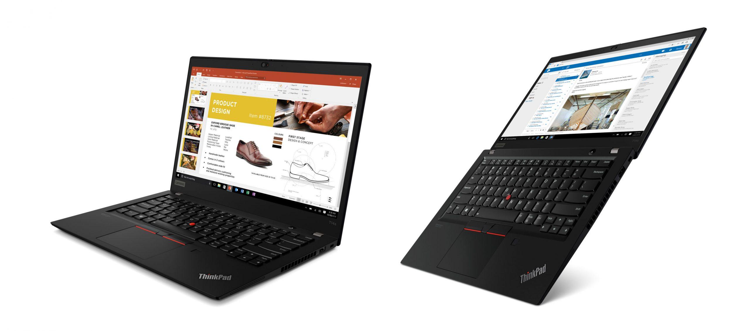 Lenovo Thinkpad T14s 2020