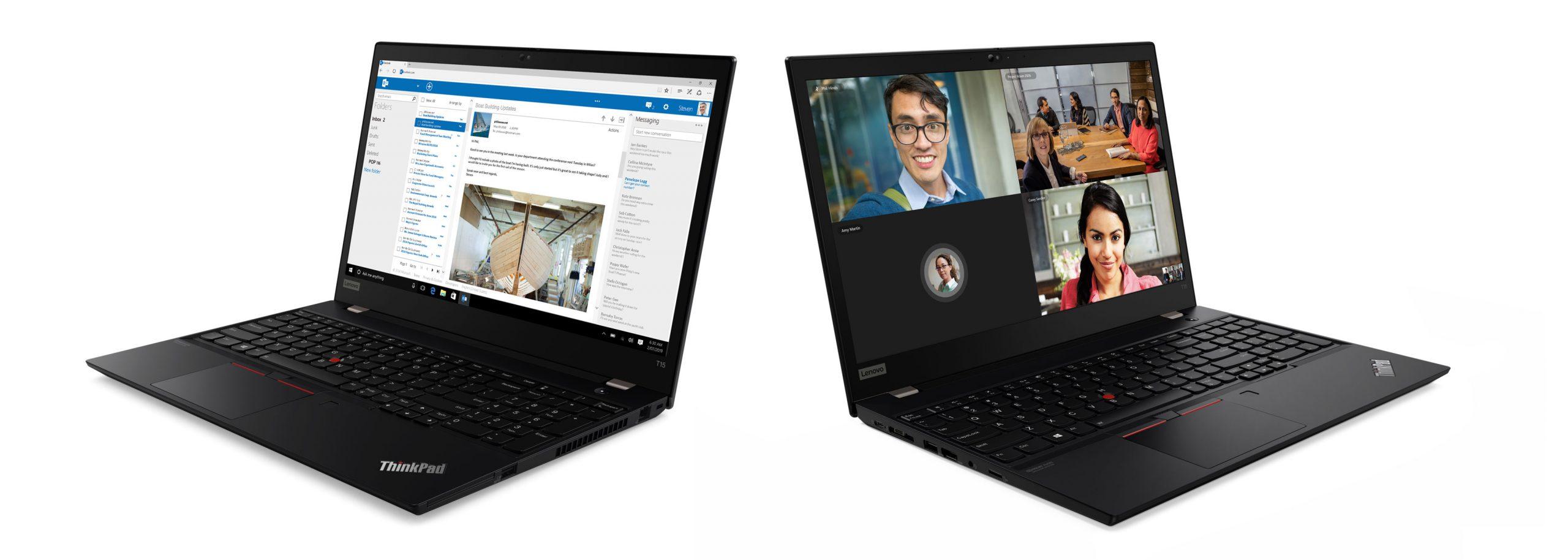 Lenovo Thinkpad T15 2020