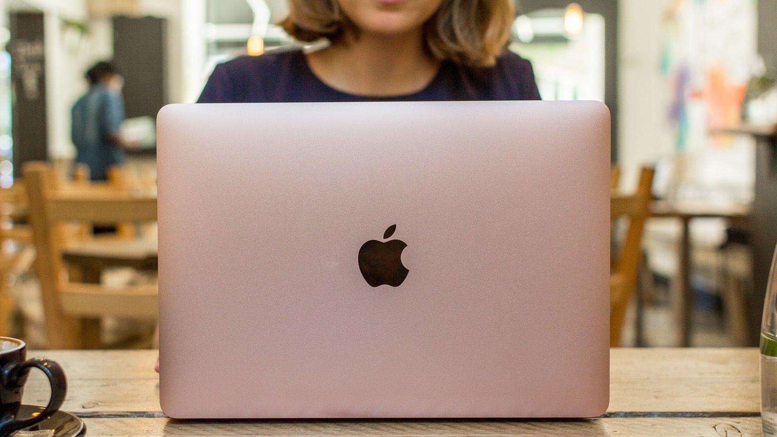 配備蘋果處理器的新型MacBook