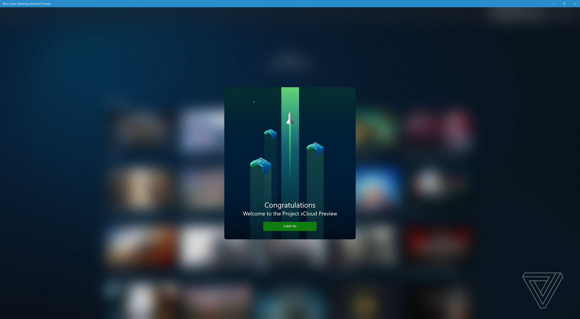 Proyekto xCloud para sa mga screenshot ng PC na tumutulo 1