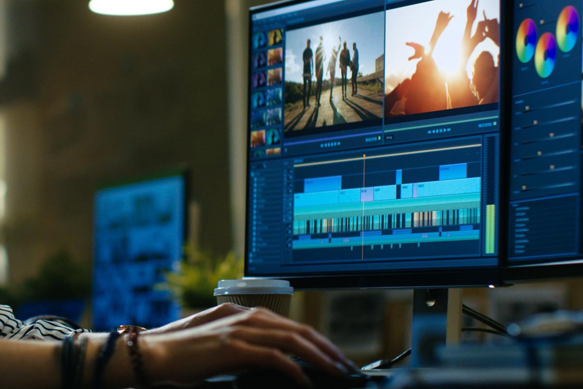 best 1080 video editors