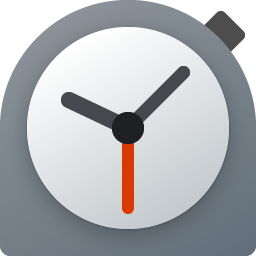 Alarms Colorful Fluent Icon