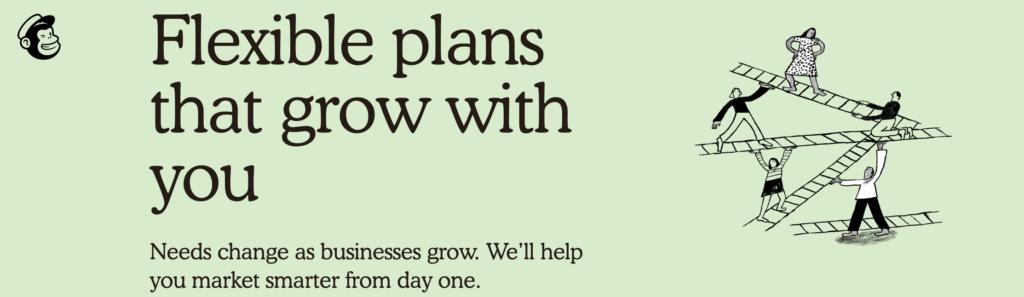 MailChimp Plans