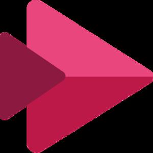 Microsoft Stream Fluent Colorful Icon