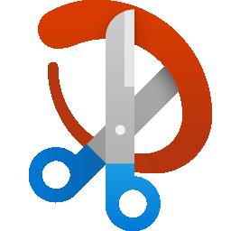 Snip Sketch Icon
