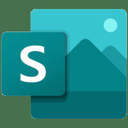 Sway Icon Big Fluent 256