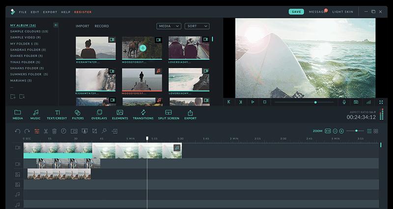 1080p editing software