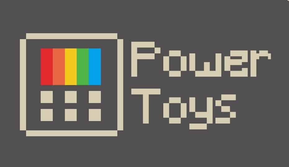 PowerToys for Windows 10