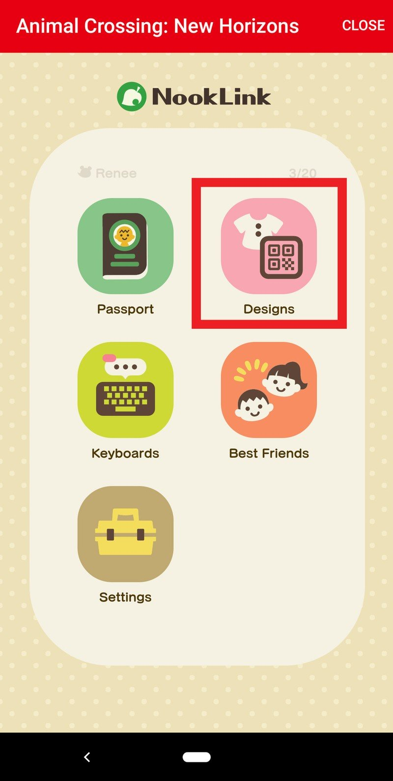 Create Your Perfect Animal Crossing Life By Using Fan Made Designs