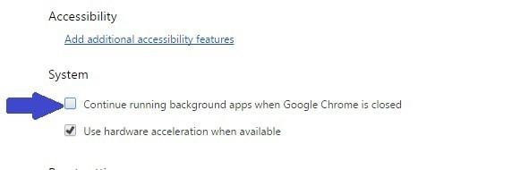 background-apps-google-chrome