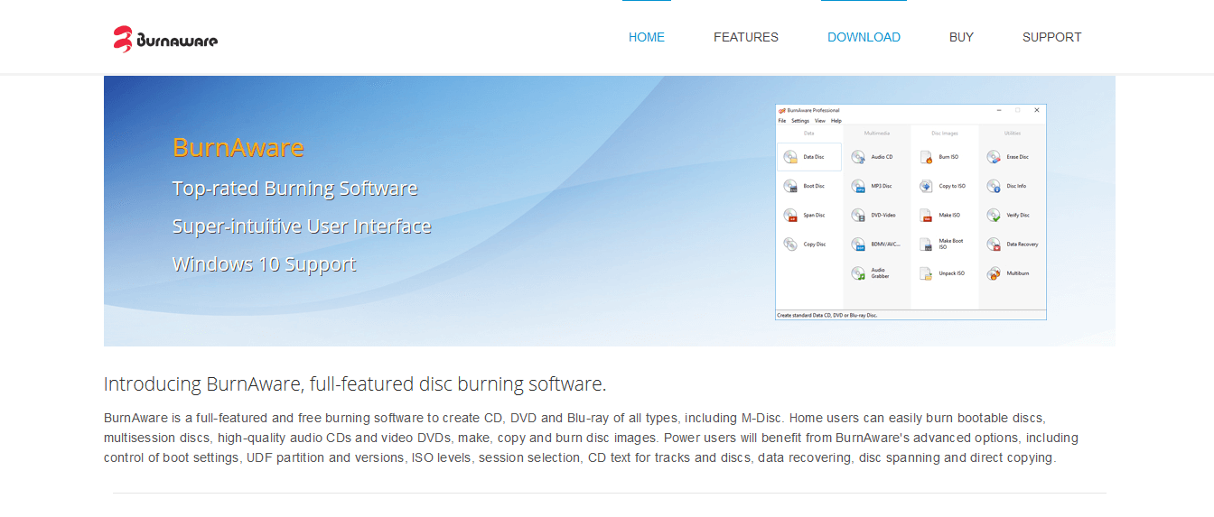 blu ray copy software