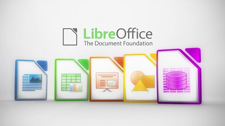 libre office windows 8.1