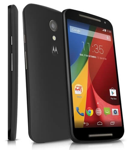 motorola phone with android