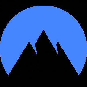 nord vpn徽標
