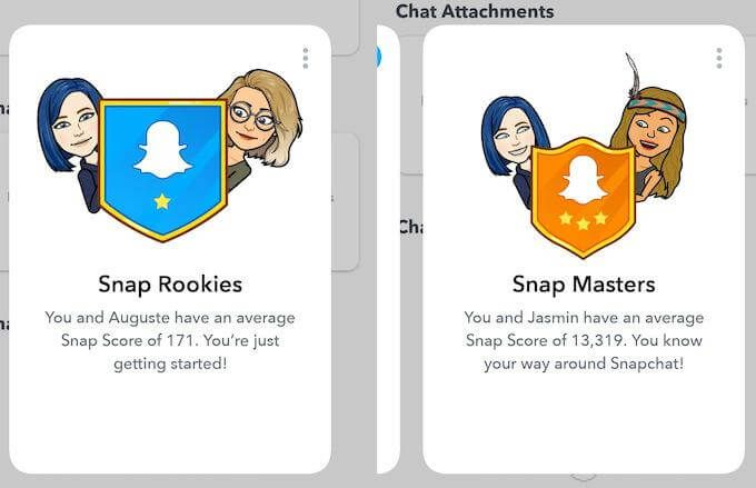 Snapchat Trophies are Gone, but This Snapchat Charm List will help