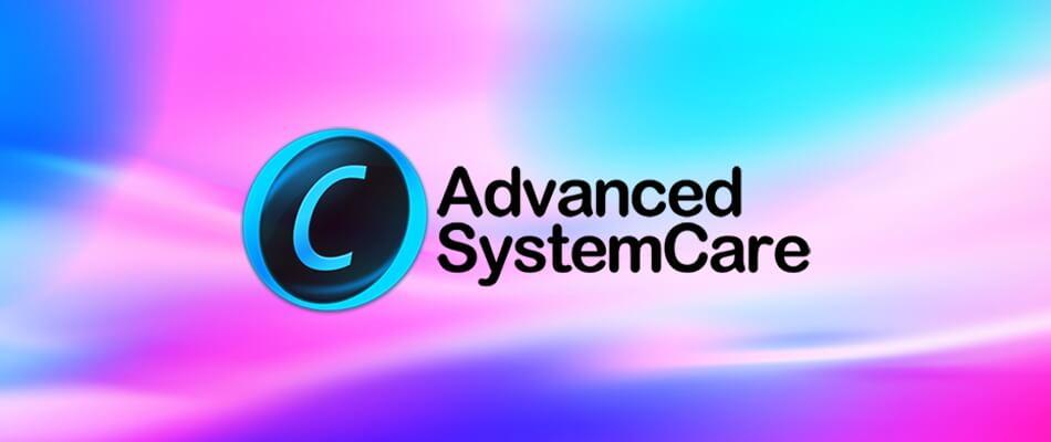 grab IObit Advanced SystemCare