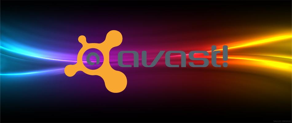 重新安裝Avast