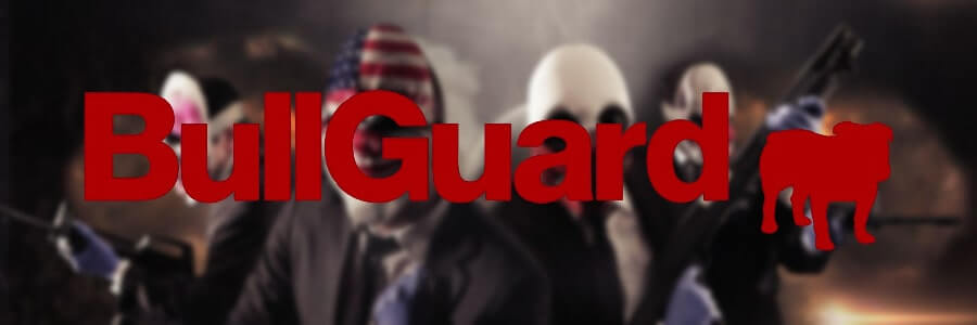 use bullguard vpn for payday 2
