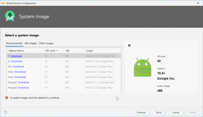 install Android on Windows 10 pic26