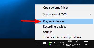 聲音不起作用Nvidia