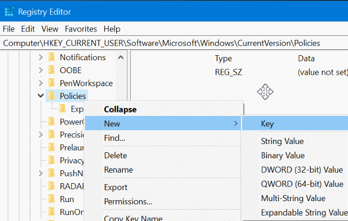 stop Windows 10 from blocking downloaded files pic3