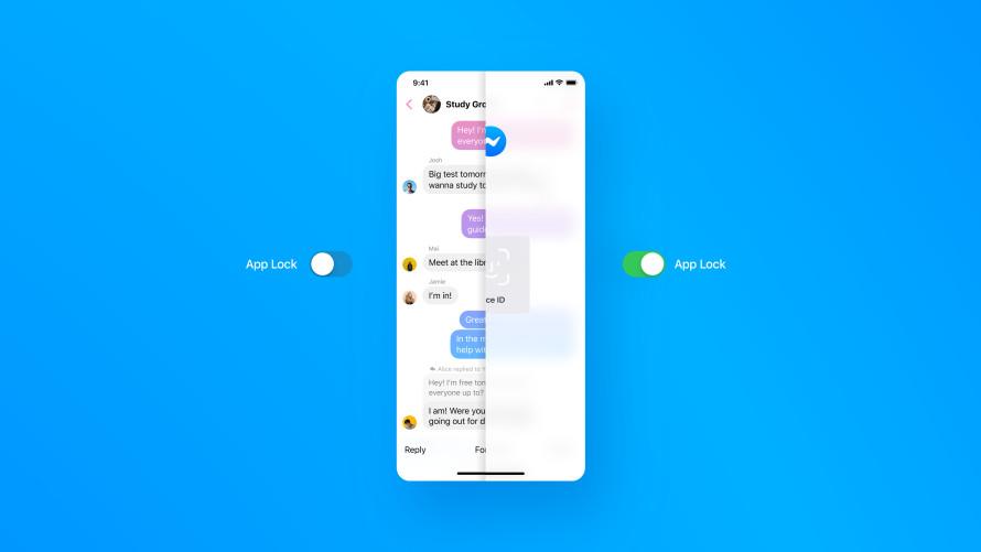 Facebook-Messenger-App-lock