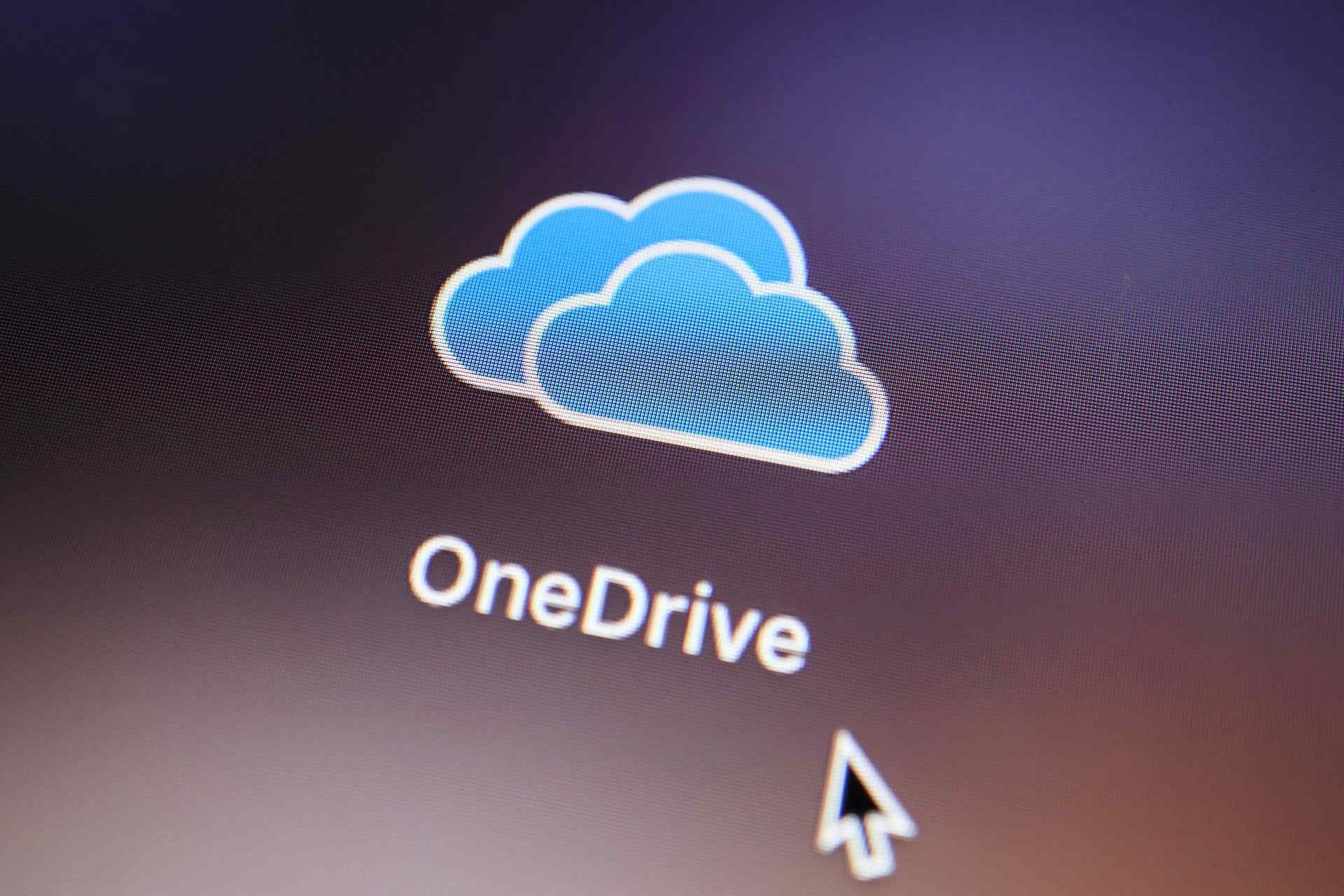 如何恢復OneDrive刪除的文件