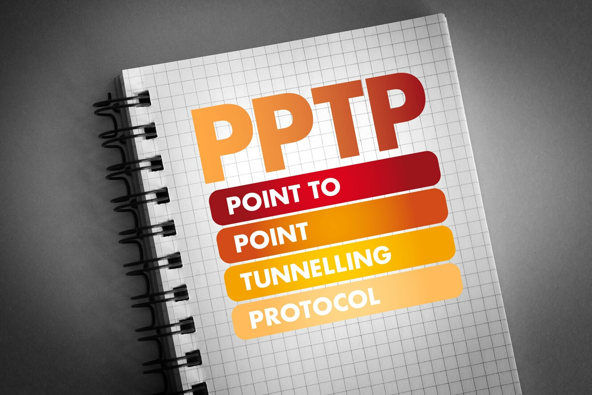 PPTP VPN--Windows-10