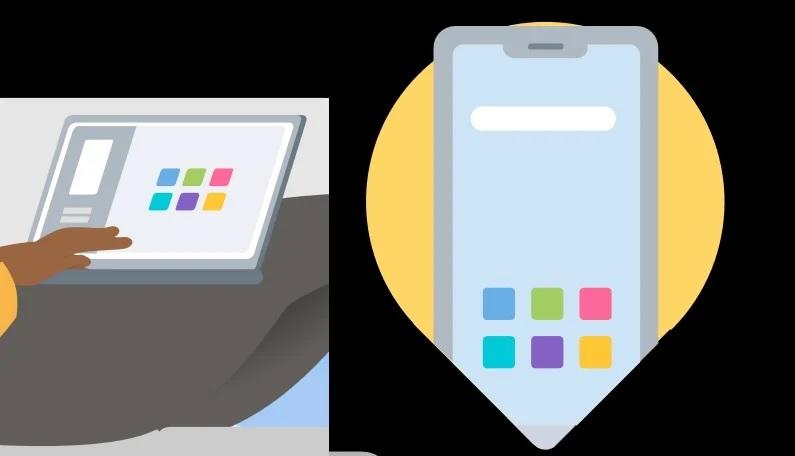 Вашият-Phone приложения за управление на