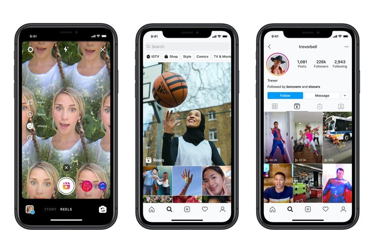 153232-apps-news-instagram-launches-reels-its-big-tiktok-competitor-image1-wjcujezxpw