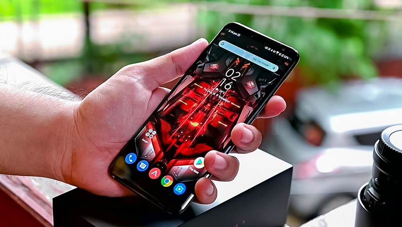 Asus ROG Phone 3 Review: Best in its class with space for improvement