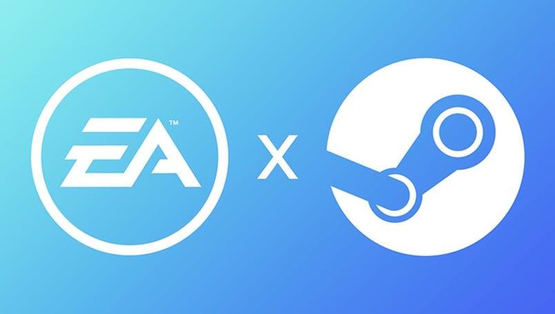 Electronic-Arts-x-Valve-Steam