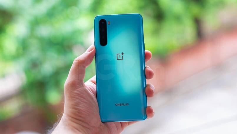 OnePlus Nord will be on sale today: Price, specifications and all you need to know