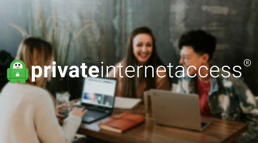專用Internet訪問是私人使用的最佳VPN