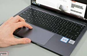 large clickpad