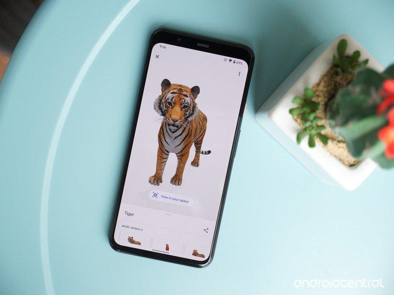 google-3d- விலங்குகள்-ஹீரோ -1