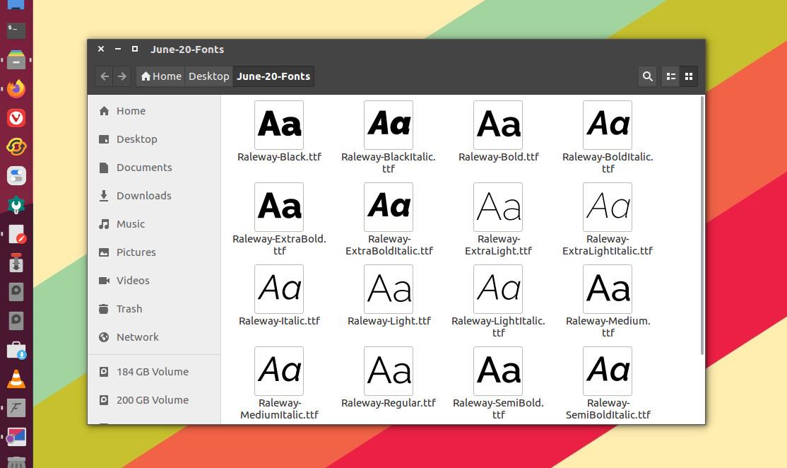 install-fonts-ubuntu