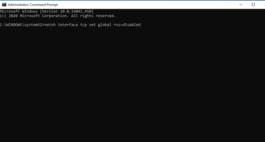 use command prompt to fix wireless connection